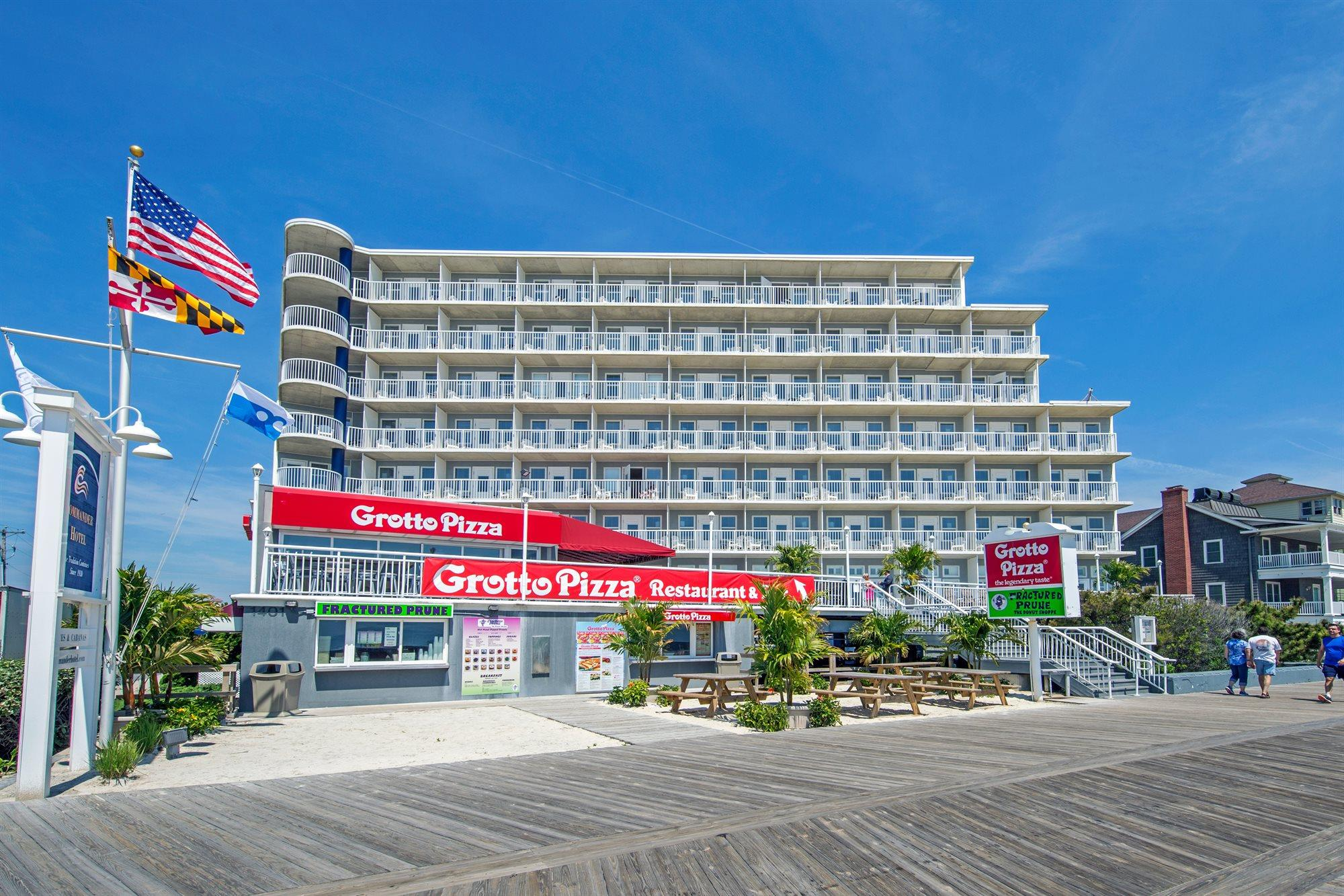 Hotel in Ocean City, Maryland